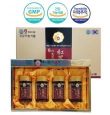 고려발효홍삼정골드